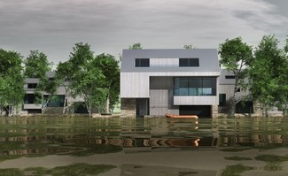 "Moxon ""Flood House"