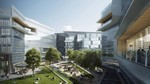 Jinwan Aviation City Research and Development Centre Zhuhai  w Chinach, projekt: 10Design