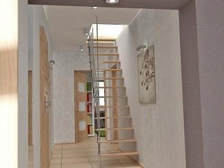 Projekty poddaszy mieszkalnych zdjęcia