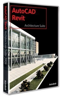 AutoCAD Revit Architecture Suite 2008