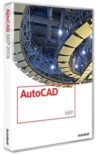 AutoCAD Revit MEP Suite 2008