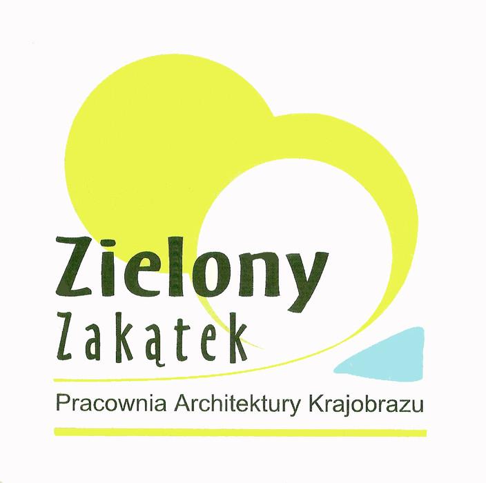 Katalog Pracownie Architektoniczne Zielony Zakątek Pracownia