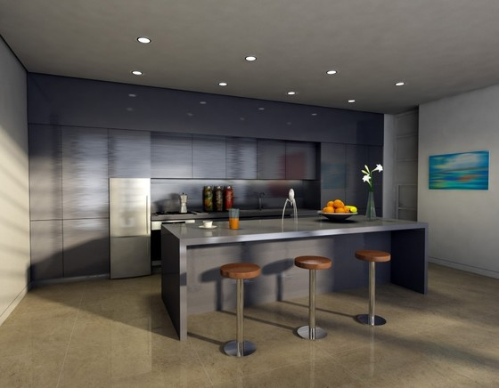 Ideas For Decorating Above Kitchen Cabinets. The brand new kitchen cabinets