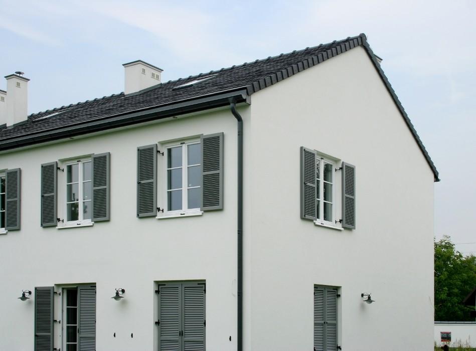 Bardzo dobryFantastyczny Realizacje architektoniczne, architektura współczesna - Dom KN05