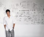 Alejandro Aravena (photo by Cristobal Palma)